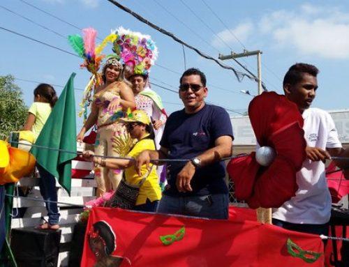 Carnavalito del Sur